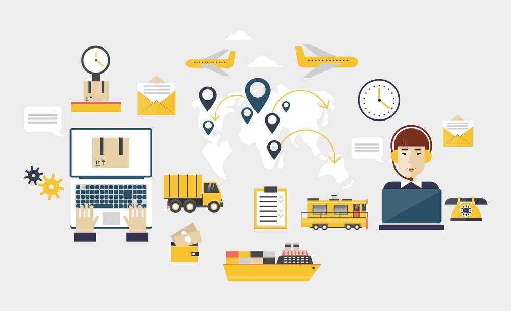 Saiba qual a importância da logística para o crescimento da empresa!