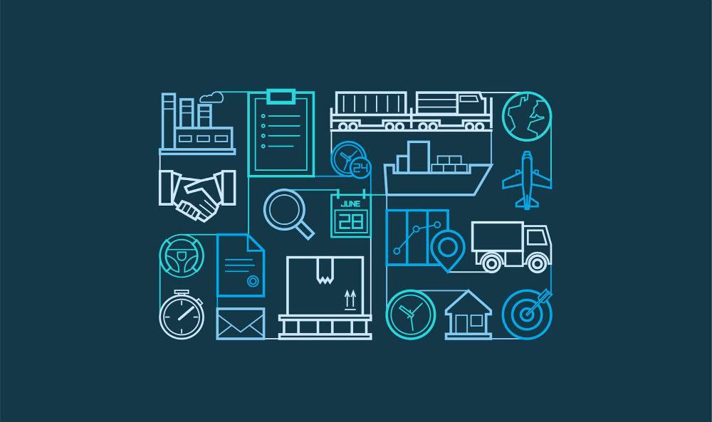 Entenda o que é logística integrada e quais os seus benefícios!