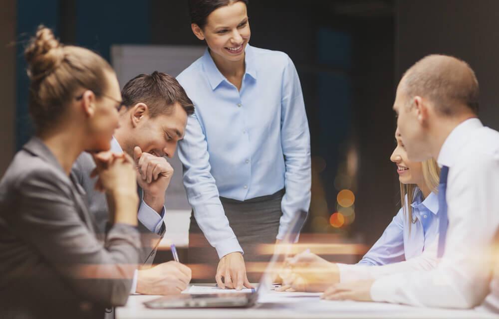Os 5 maiores segredos do sucesso da logística empresarial