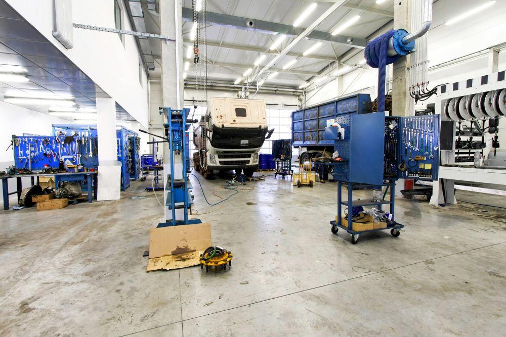 Os 3 tipos de manutenção fundamentais para uma frota de caminhões