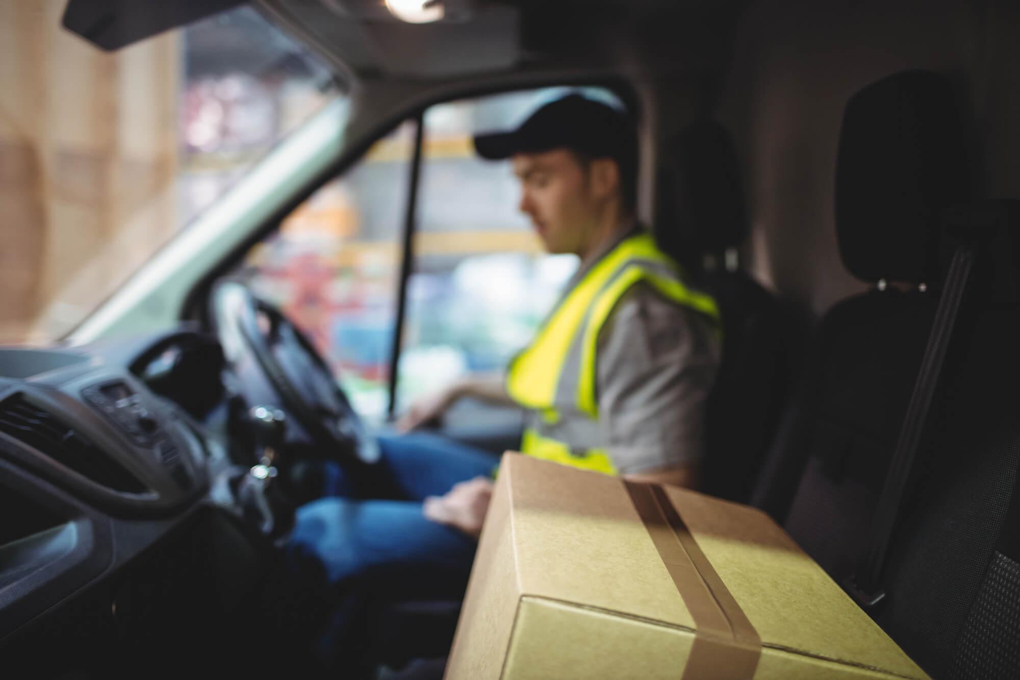 Transporte de cargas: 6 erros que afetam o produto e o tempo de entrega