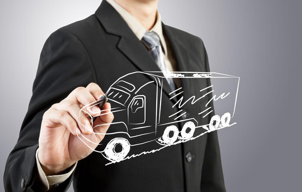 Conheça as 5 principais normas tributárias do transporte de cargas