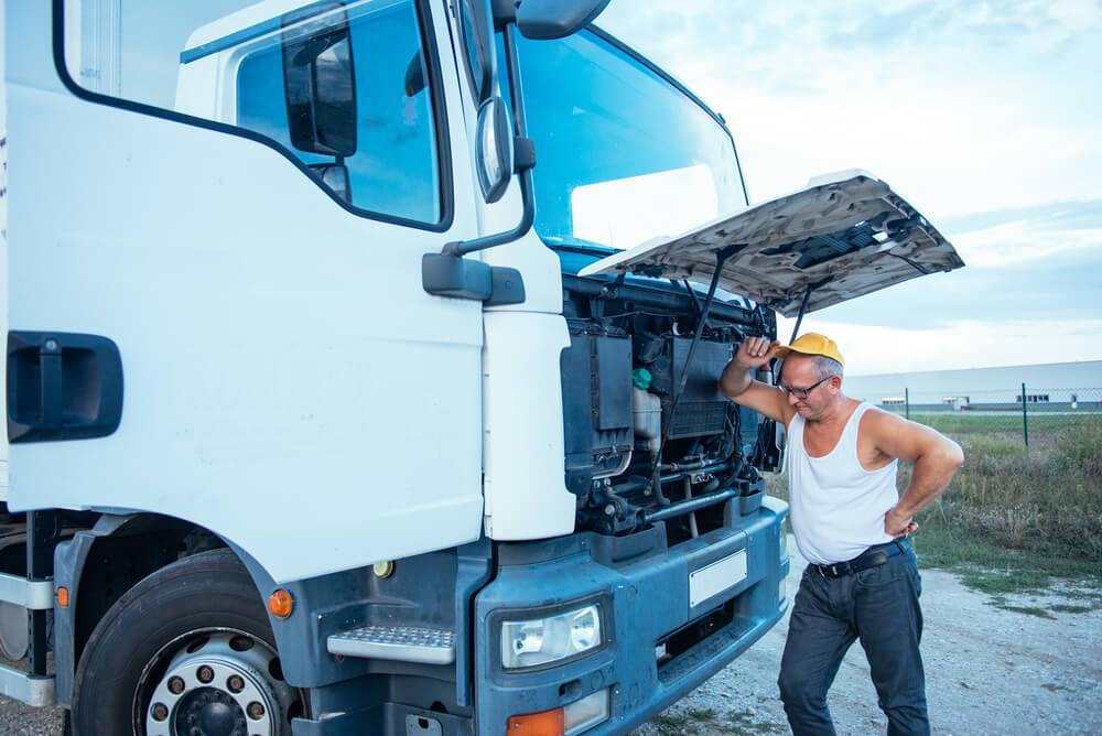 O que é manutenção preventiva e como avaliar em caminhões?