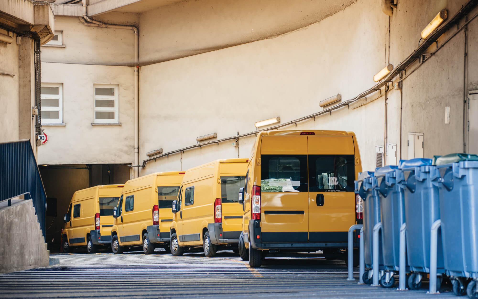 Gestão de transportadoras: conheça os 7 erros mais comuns!
