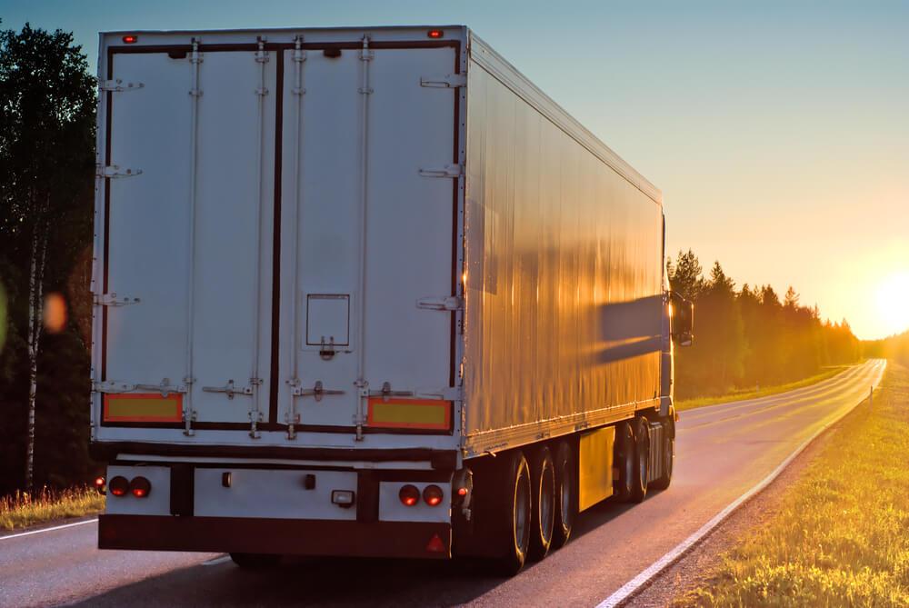 Entenda a importância da gestão de riscos no transporte de cargas