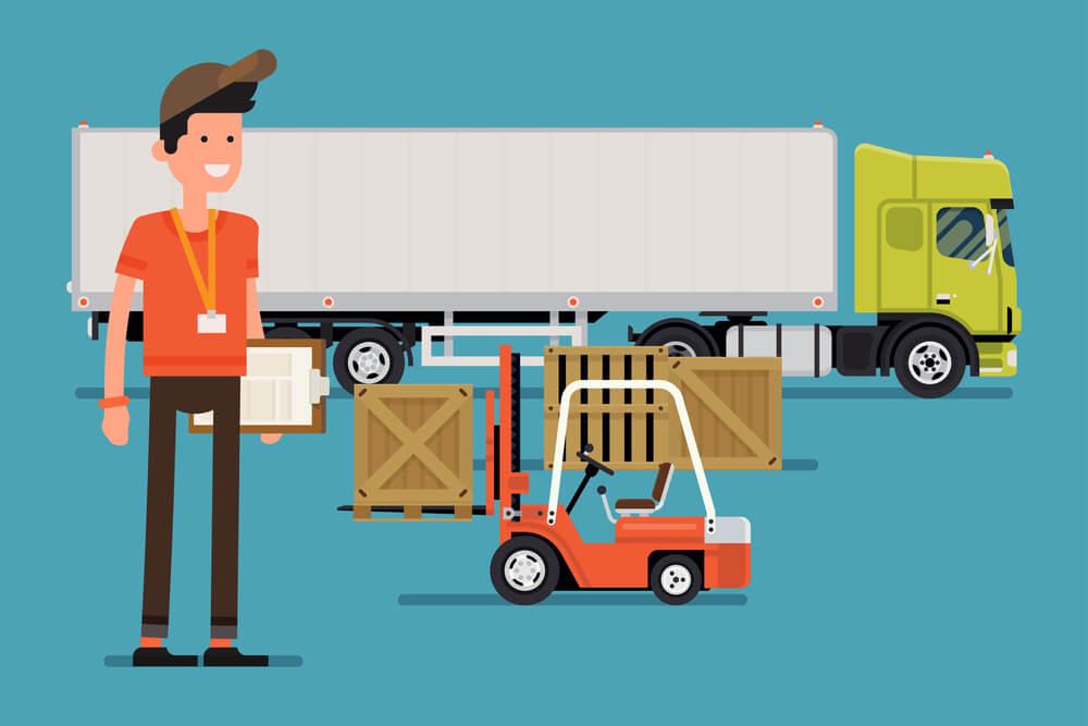 Gestão de perdas: como reduzir riscos no controle de cargas!