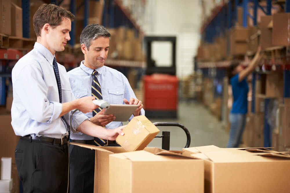 5 processos logísticos importantes para um centro de distribuição