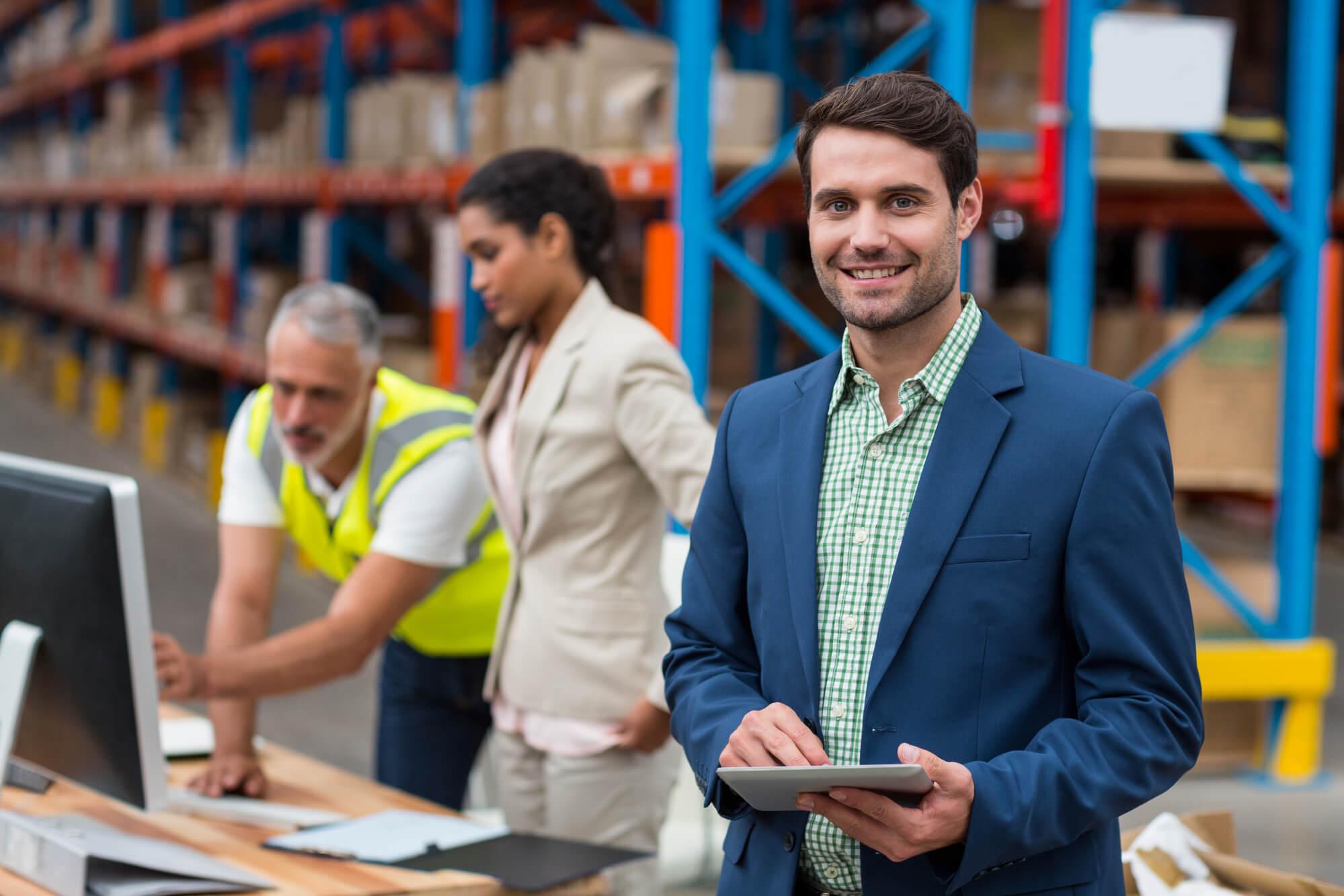 6 métodos de gestão de estoque que a sua empresa precisa conhecer
