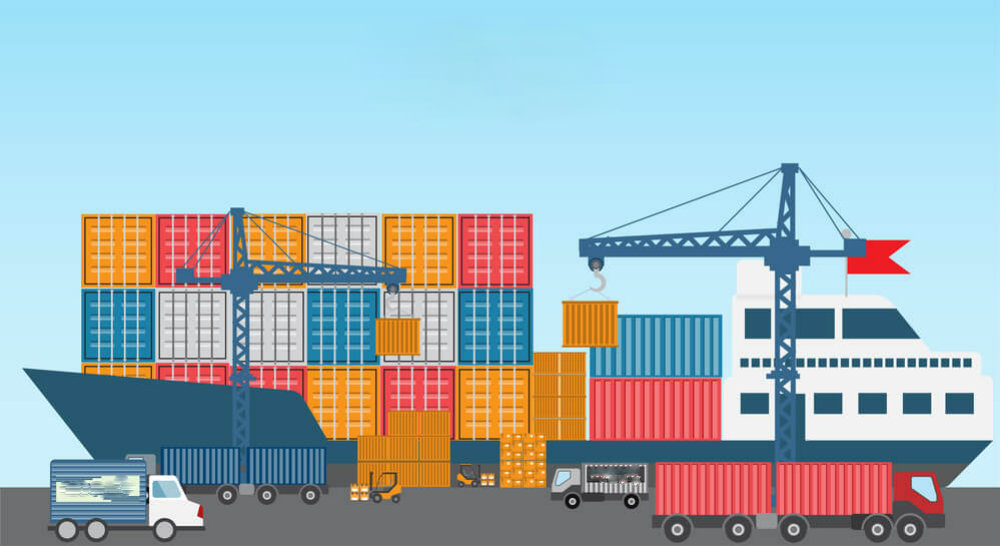 Entenda quais são os tipos de transporte de cargas