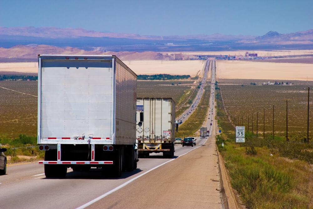 Segurança no transporte: garanta que a sua transportadora está fazendo certo!