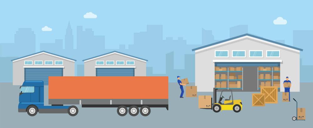 Como evitar acidentes de trabalho em logística com estas 7 dicas