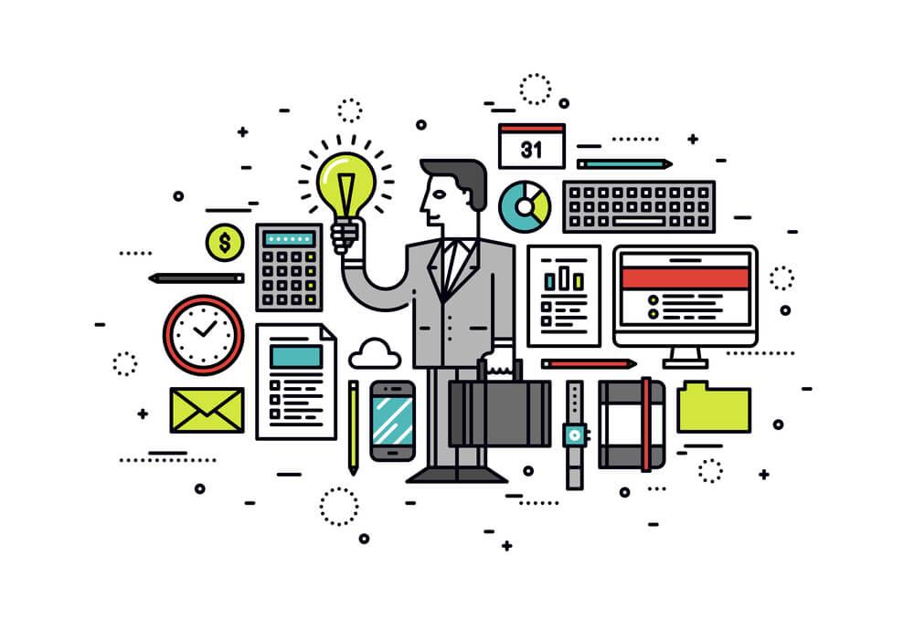 As 5 vantagens da gestão da inovação aplicada à logística