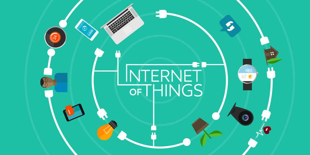 Internet das coisas na logística: fique por dentro das mudanças!