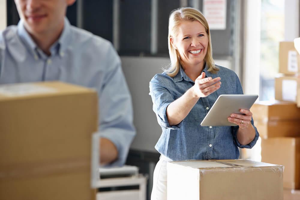 Indicadores logísticos: saiba como acompanhar de maneira eficiente!