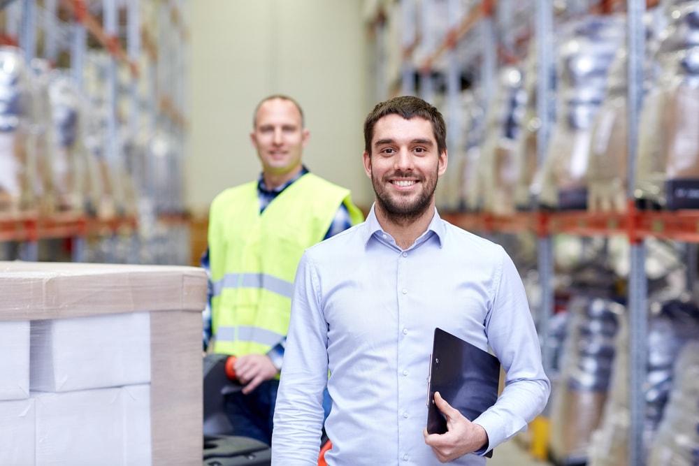 Liderança inovadora: 6 passos para o setor de logística