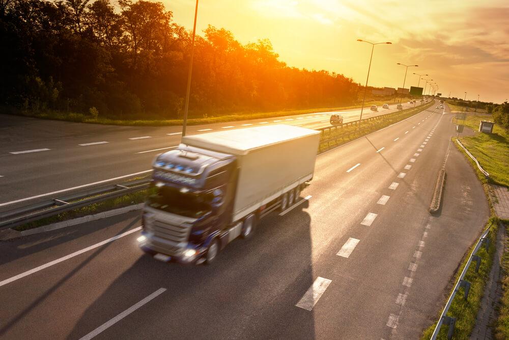 Como tornar o transporte de cargas um diferencial competitivo