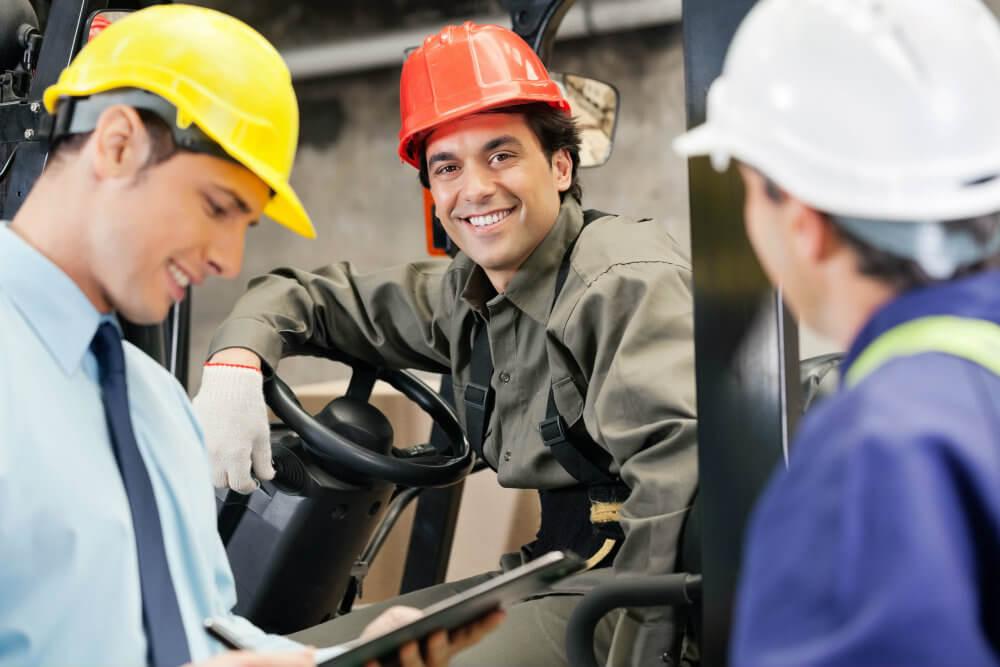 Segurança no trabalho: as 7 melhores práticas para a logística