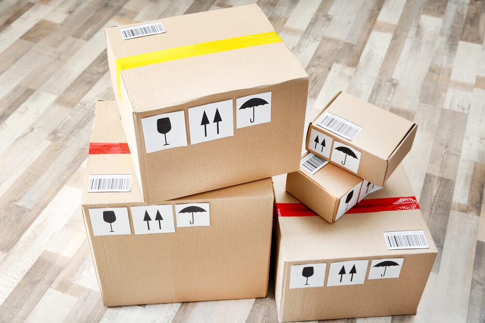 A importância da escolha da embalagem para o transporte de cargas