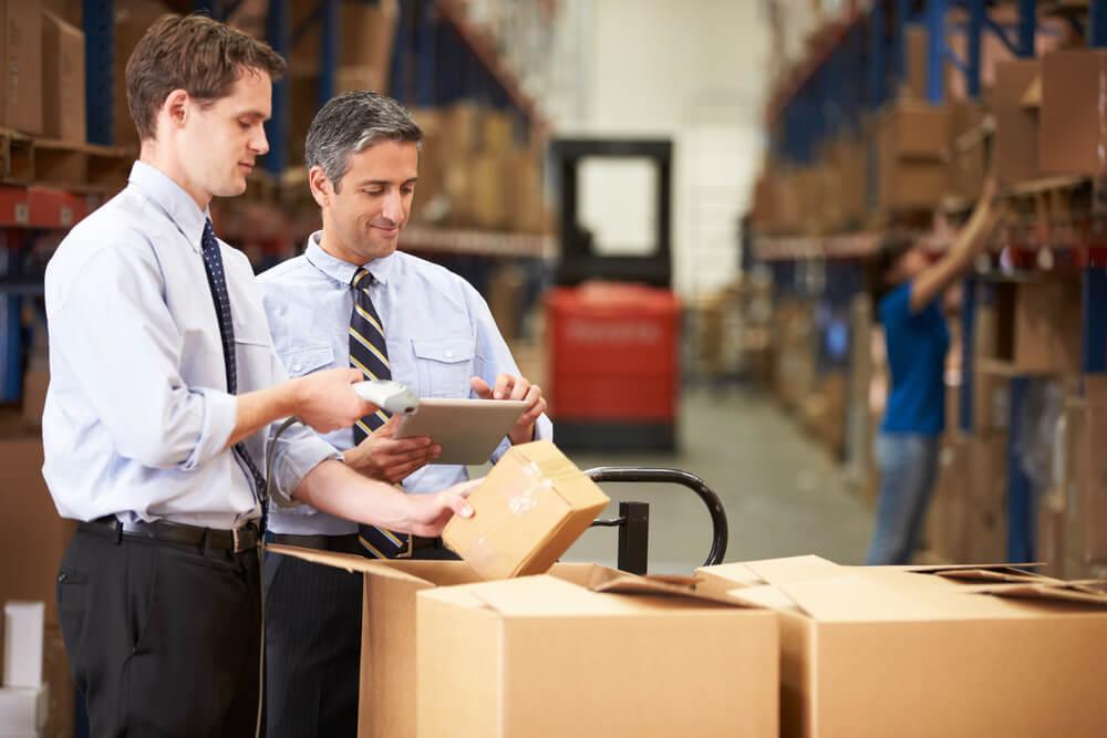 Como funciona um centro de distribuição? 5 dúvidas comuns