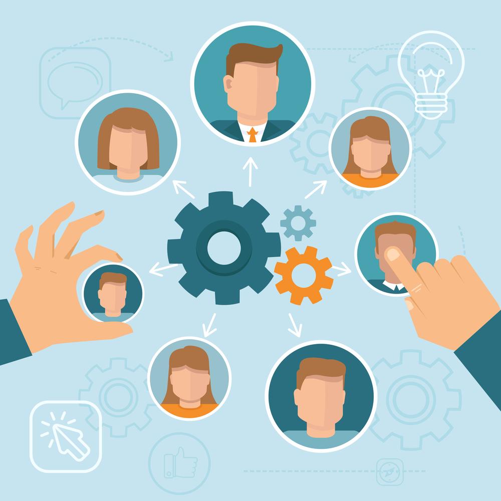 Terceirização de serviços: 6 passos importantes para a sua empresa
