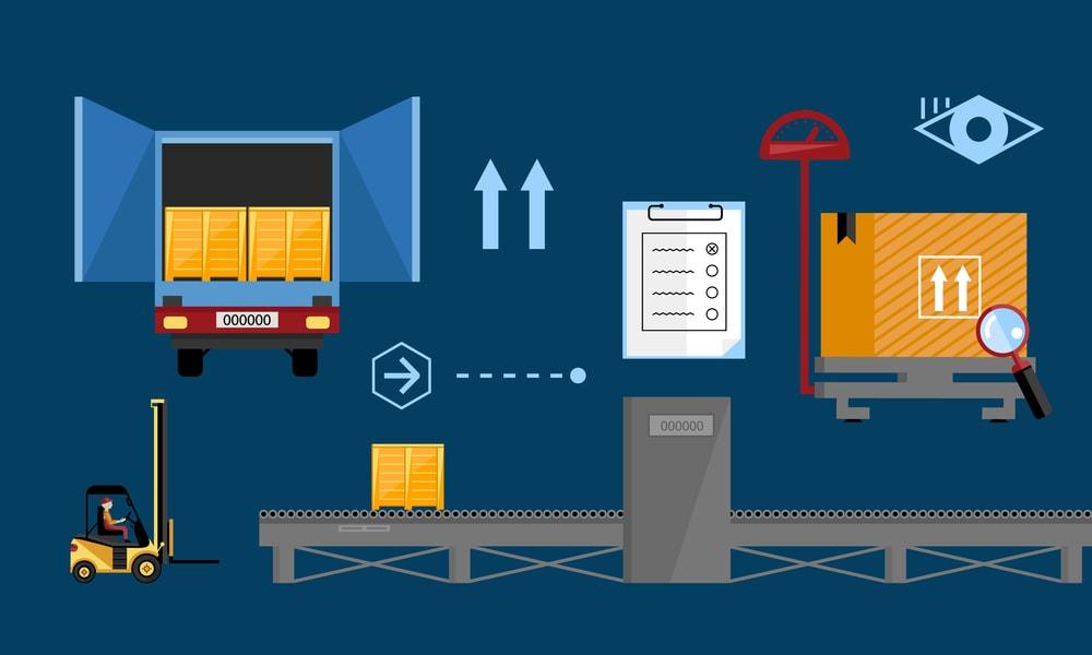 Como organizar o setor de logística da sua empresa em 4 passos