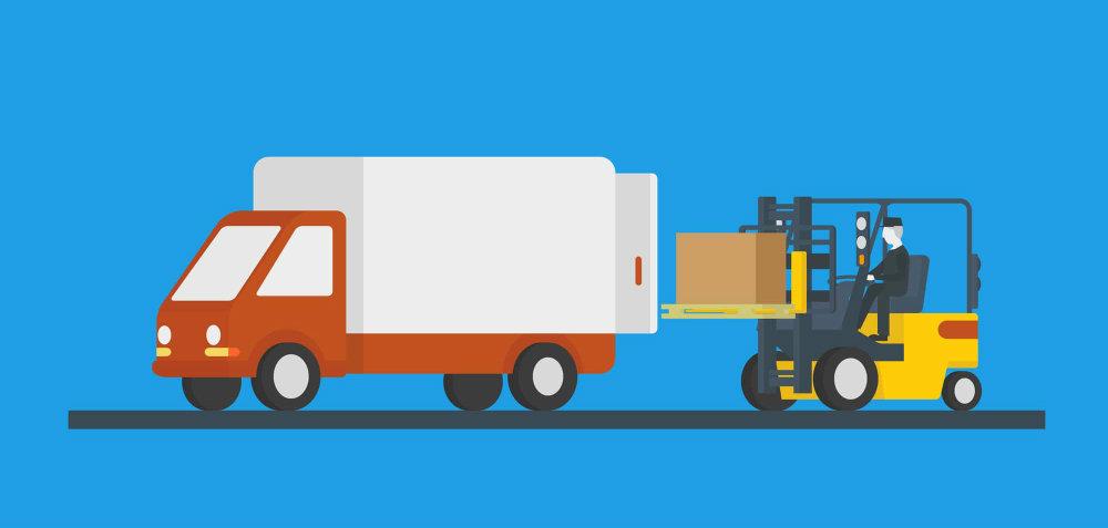 Transporte de cargas fracionada para indústria têxtil: como funciona?