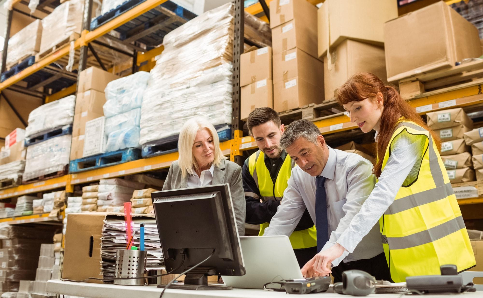 Conheça aqui os 5 princípios da inteligência logística