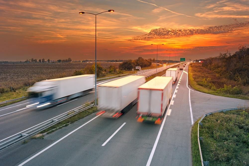 Conheça 19 das principais taxas de transporte de cargas do Brasil