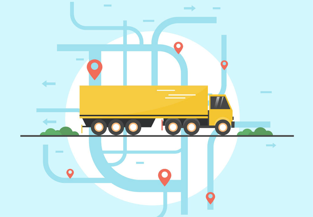 Saiba como é calculado o frete no transporte de cargas fracionadas