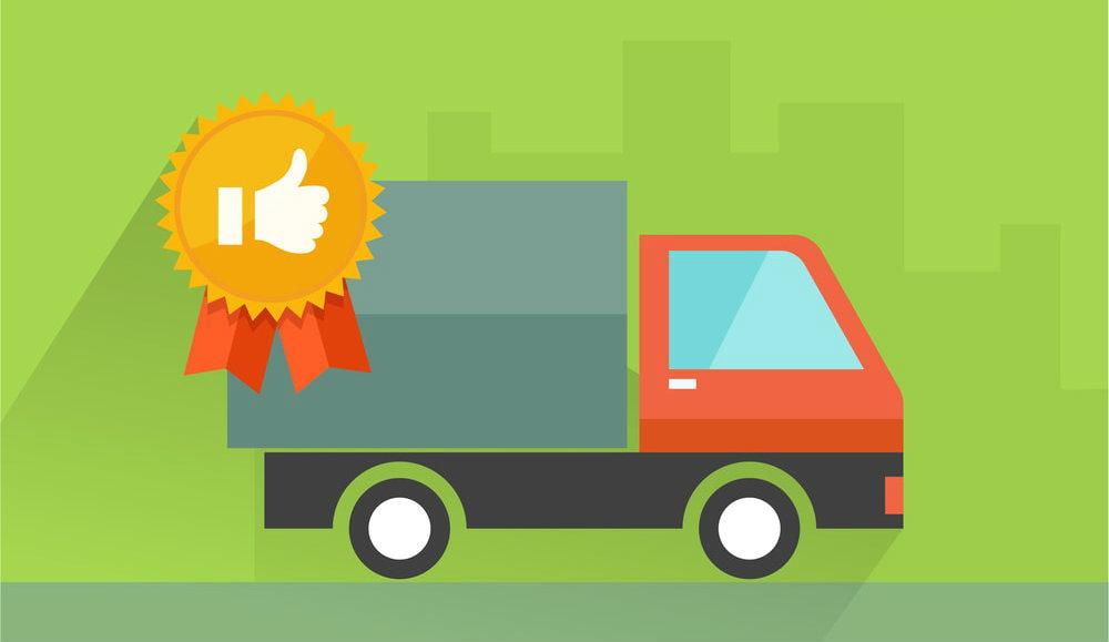 Entenda como a logística da sua empresa afeta o Net Promoter Score