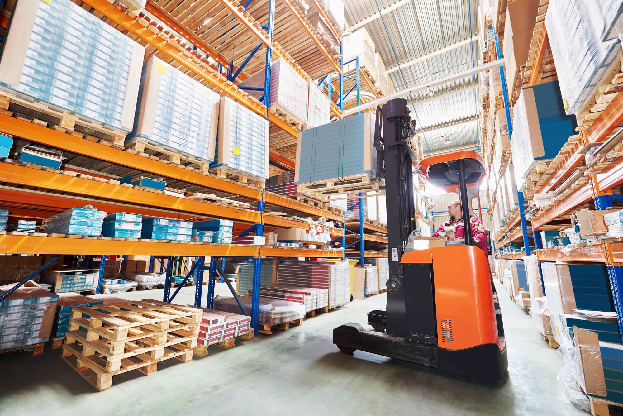 Saiba mais sobre o que é o sistema EDI na logística