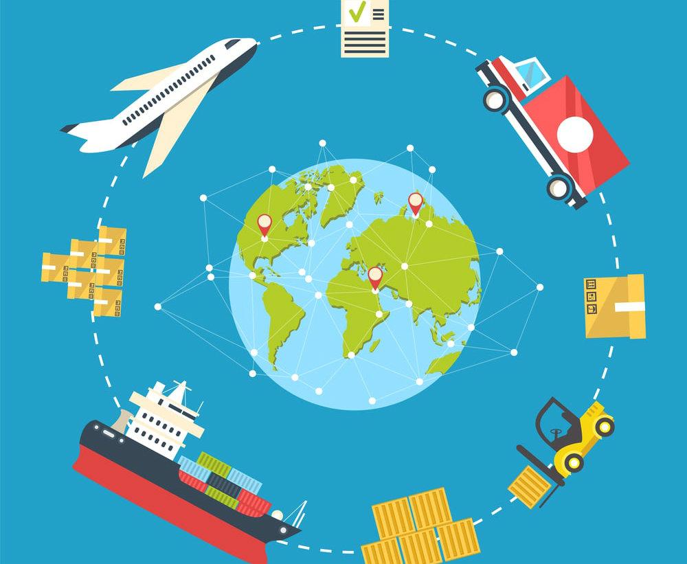 Cross border: entenda já o que é e como impacta o mercado logístico