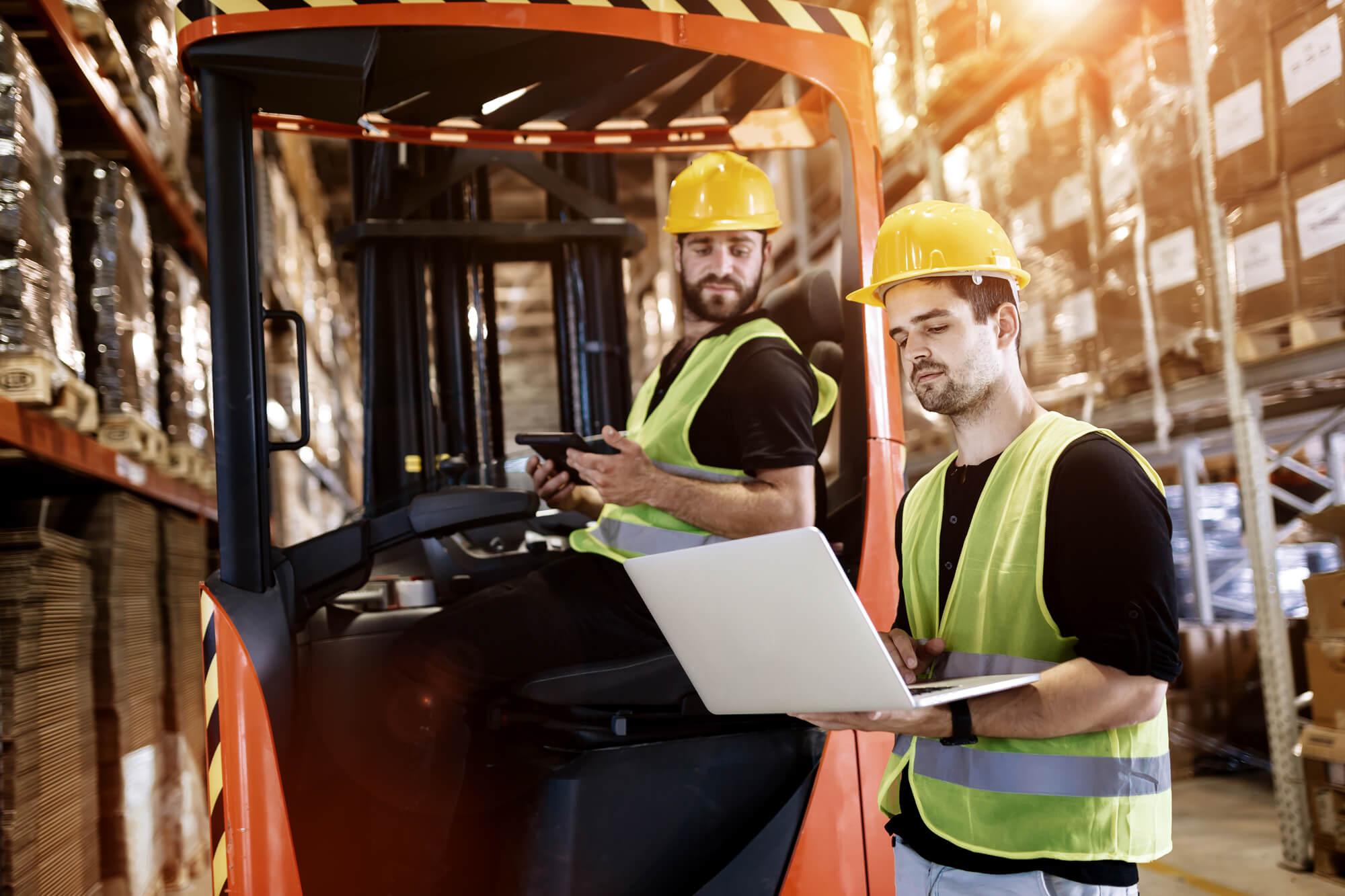 Saiba como montar uma equipe de logística realmente eficiente