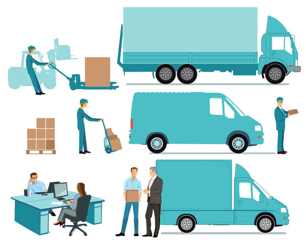 Conheça os benefícios do uso do Big Data em logística
