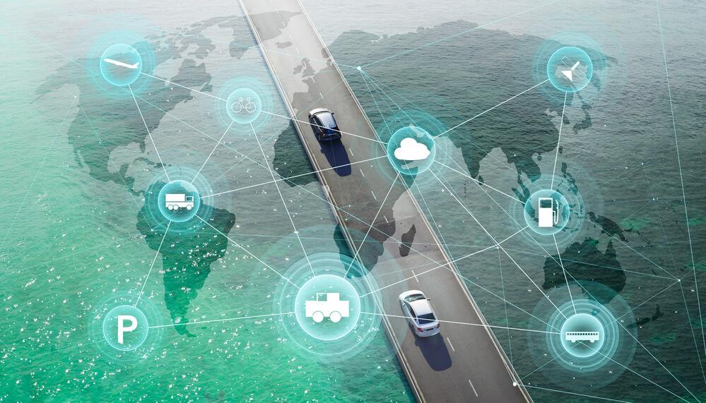 Conheça as melhores tecnologias para rastreamento de cargas