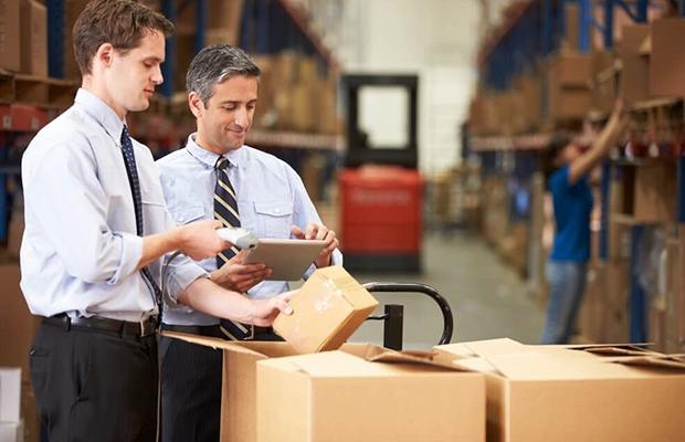 7 passos para fazer da logística um diferencial competitivo