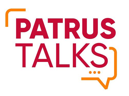 Patrus Talks: promovendo conexões e reinventando caminhos