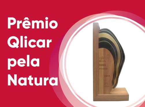 Prêmio Qlicar pela Natura