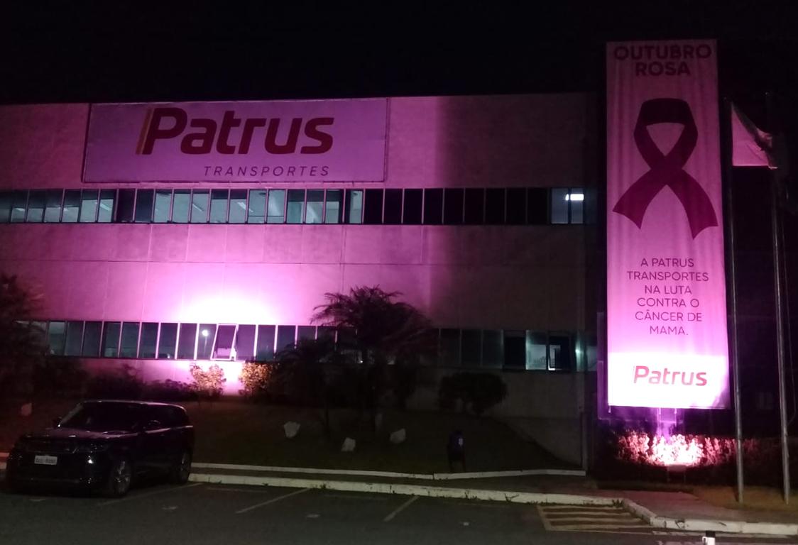 Outubro Rosa: conscientização sobre o câncer de mama